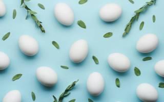 Полезны ли куриные яйца, в каком виде лучше есть