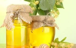 Липовый мед: описание, состав, польза и вред