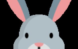 Препараты для кроликов: список, инструкция по применению