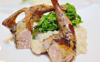 Перепелиное мясо: какое на вкус, чем полезно
