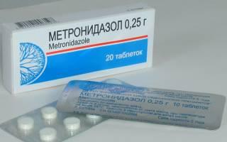 Как давать метронидазол индюшатам