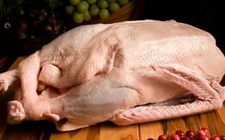 Гусиное мясо: сколько калорий, какой вкус, чем полезно