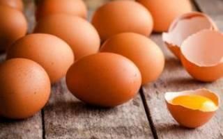 Узнаём вес перепелиного яйца